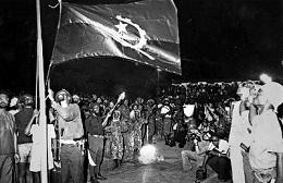 Independencia de Angola, 11 Novembro 1975