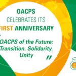 A Organização de Estados de África, Caraibas e Pacifico celebrou ontem o seu primeiro aniversário de transformação de grupo de paises para Organização de Estados OEACP