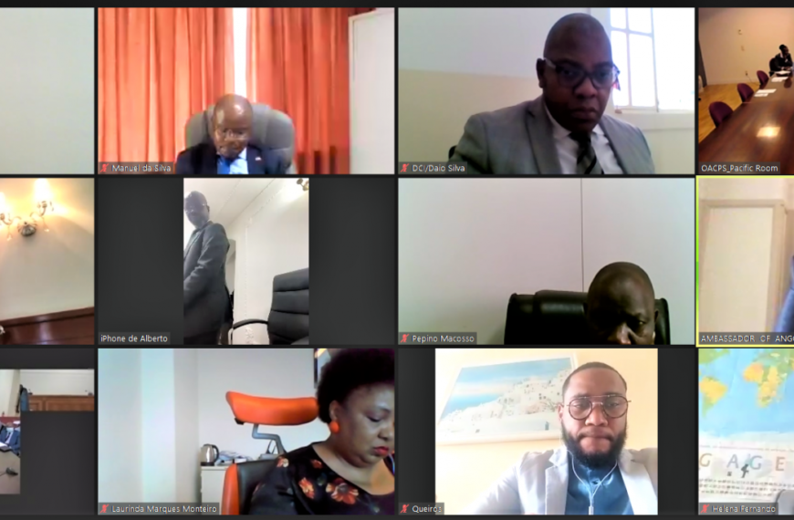 Le Secrétariat de l'OEACP organise un séminaire de renforcement des capacités au profit de l'Angola